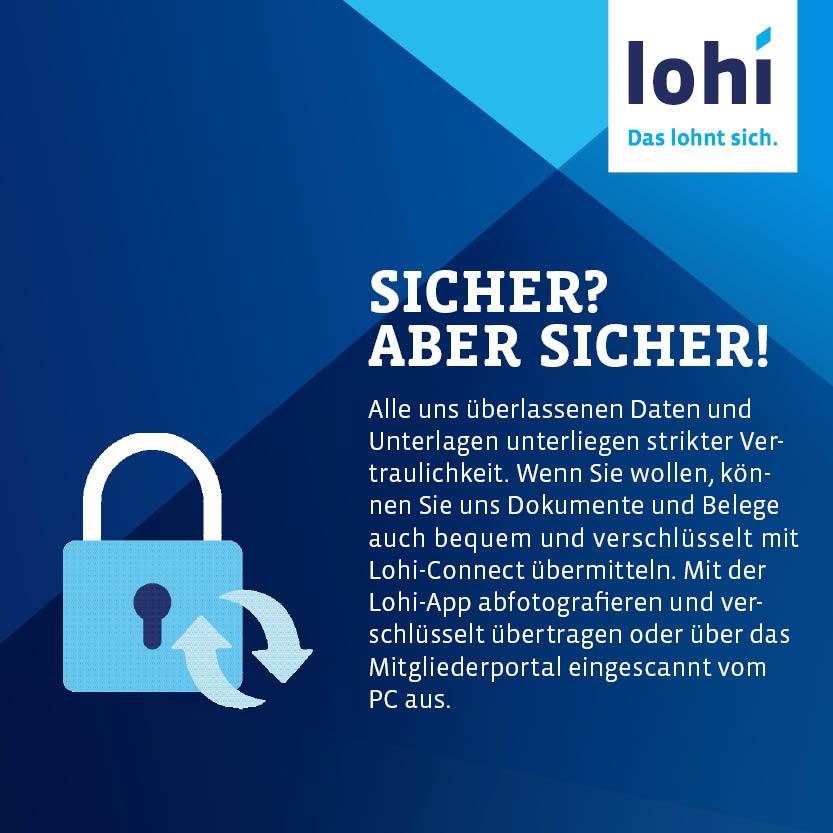 Foto de Lohi - Lohnsteuerhilfe Bayern e. V. Kumhausen