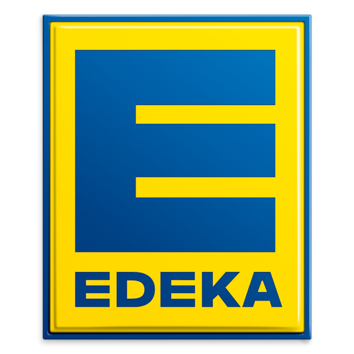 Bild zu EDEKA Maske in Schorfheide