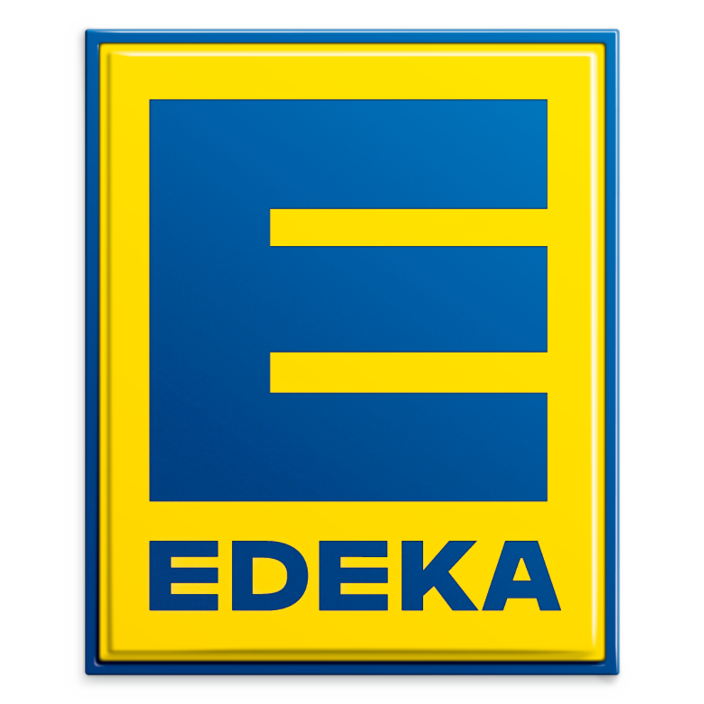 EDEKA Zipser Logo