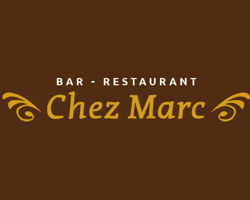 RESTAURANT CHEZ MARC Logo
