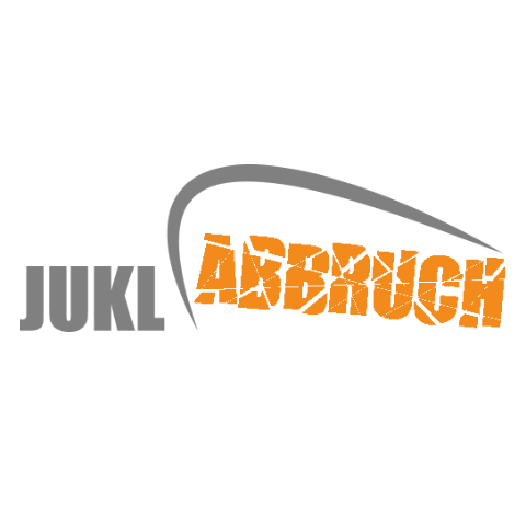Abbruch Jukl Logo