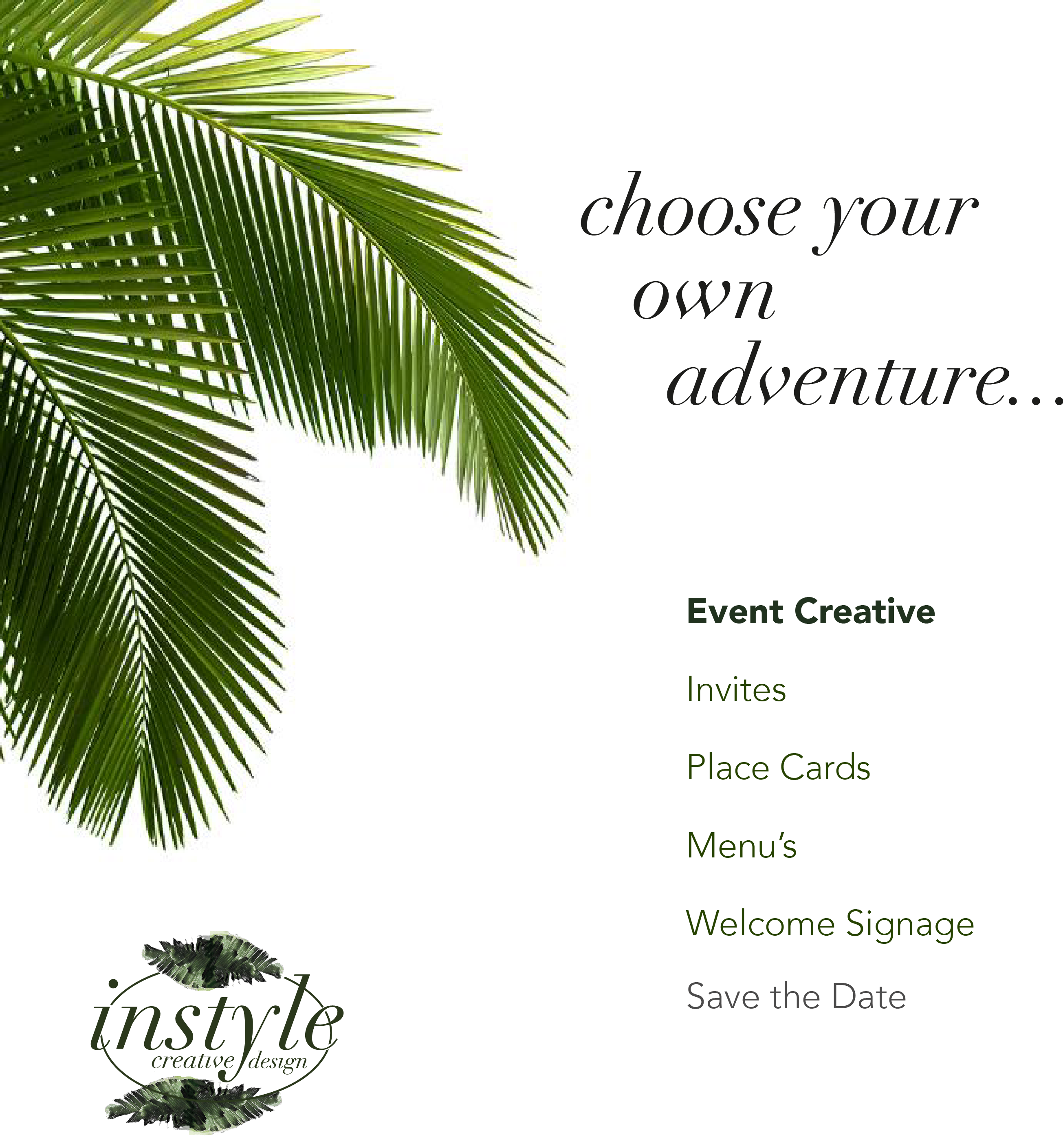 Instyle Creative Design