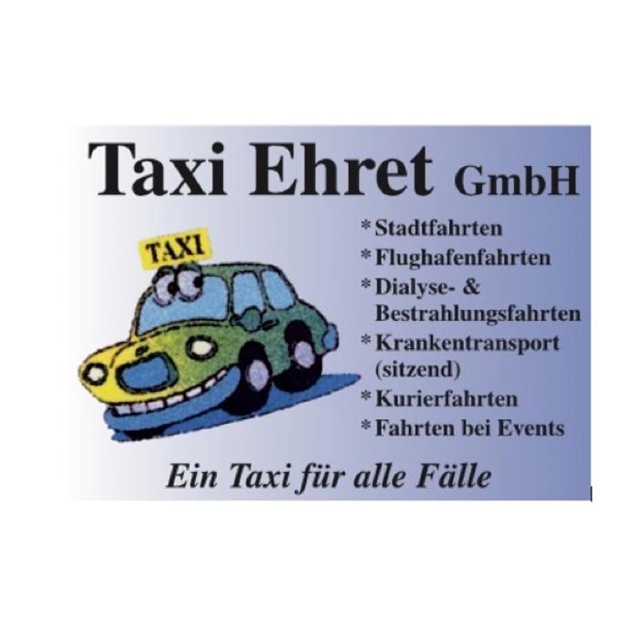 Bild zu Taxi Ehret GmbH in Schramberg