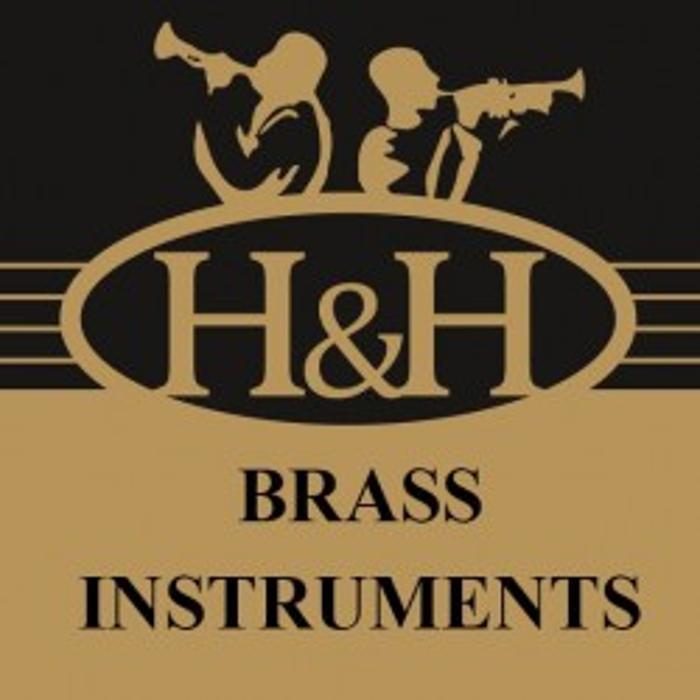 Bild zu H&H Brass Instruments in Kist