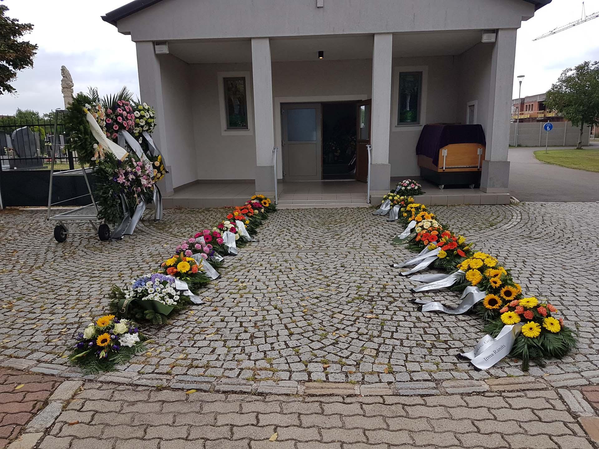 Steffi's Blumenwelt