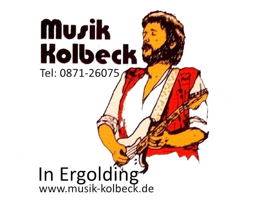 Bild zu Musik Kolbeck in Ergolding