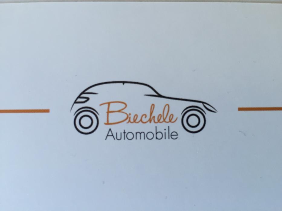 Bild zu Biechele Automobile GmbH & Co.KG in Leingarten