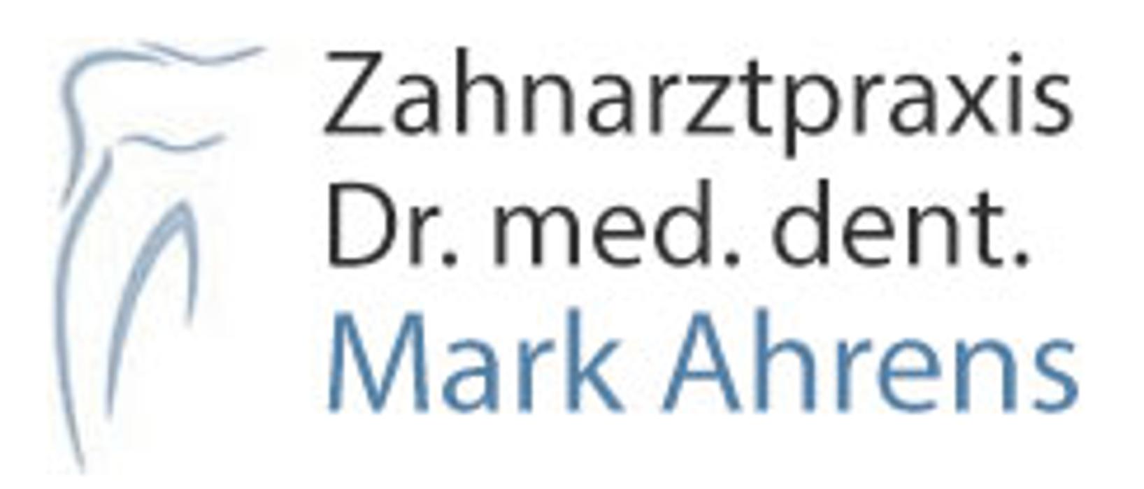 Bild zu Zahnarzt Dr. med. dent. Mark Ahrens in Lübeck