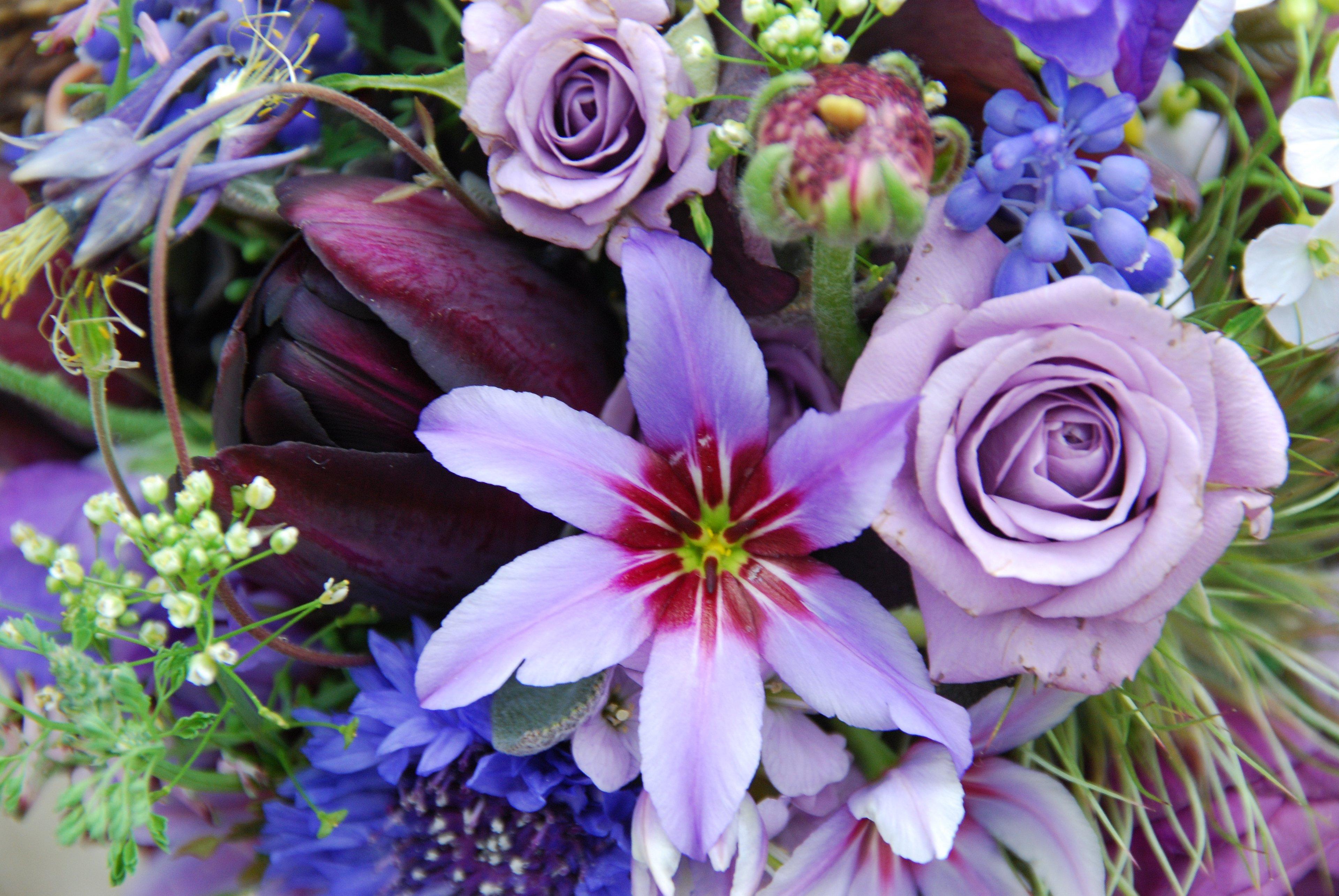 Blumenboutique La Flora