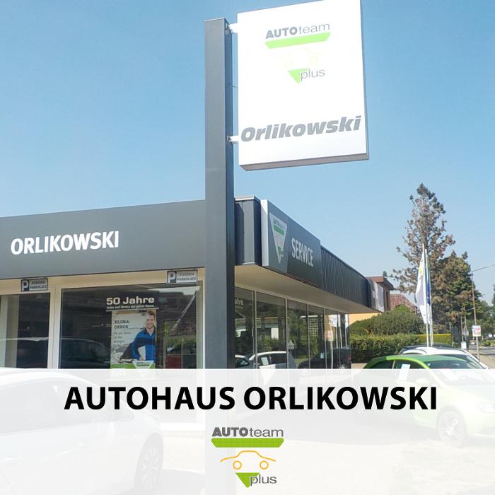 Bild zu Autohaus Orlikowski GmbH in Bassum