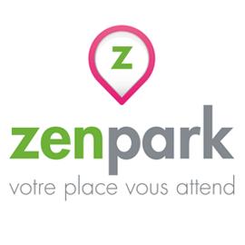 Zenpark - Parking Bordeaux - Proche Aéroport Mérignac - Quality Suites Extérieur