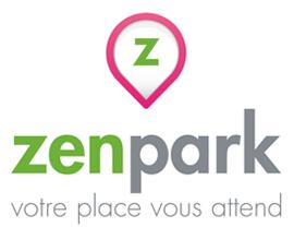 Zenpark - Parking Cournon-d'Auvergne - Mairie de Cournon - Avenue d'Allier
