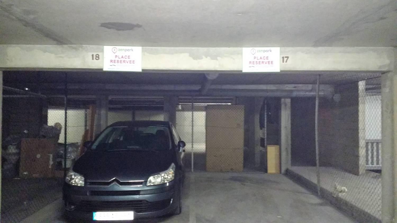 Zenpark - Parking Reims - Laon - Zola