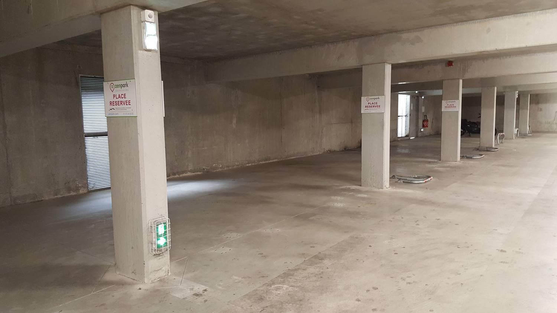 Zenpark - Parking Mulhouse - Porte Jeune - Office de Tourisme
