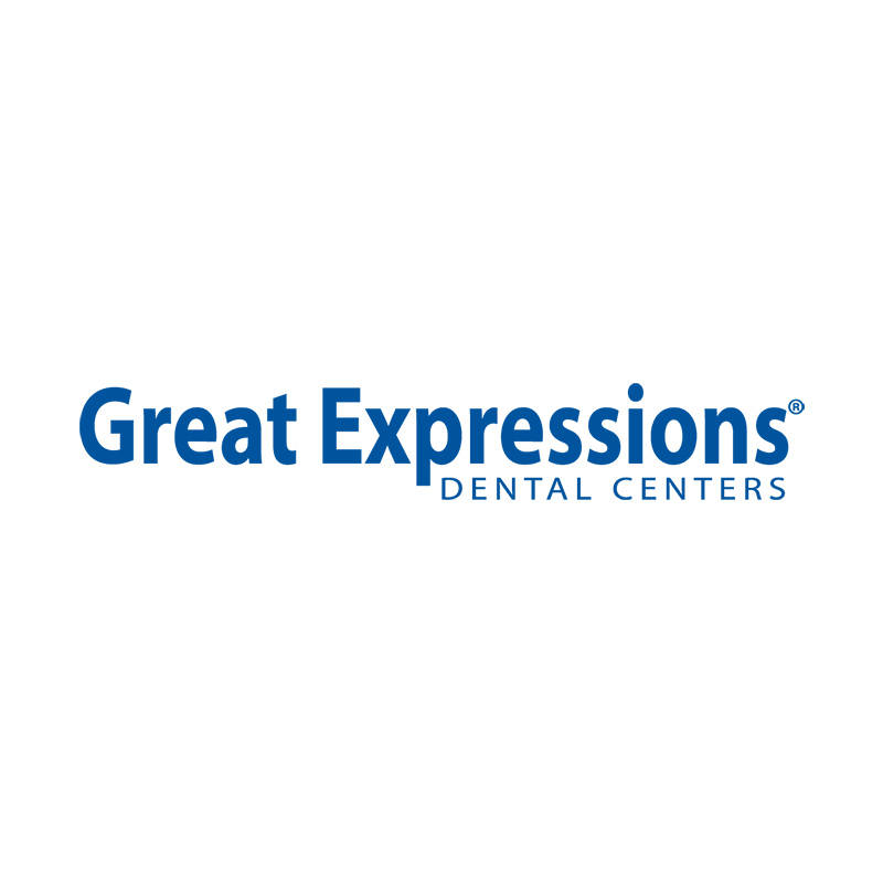 Great Expressions Dental Centers Logo