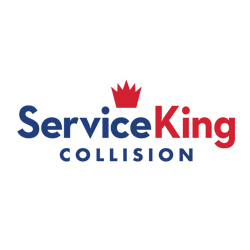 Service King Collision Cumming