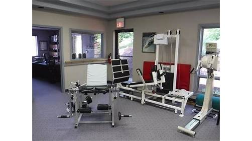 Bethesda Physical Therapy and Wellness