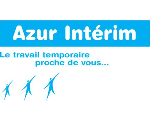 AZUR INTÉRIM agence d'intérim