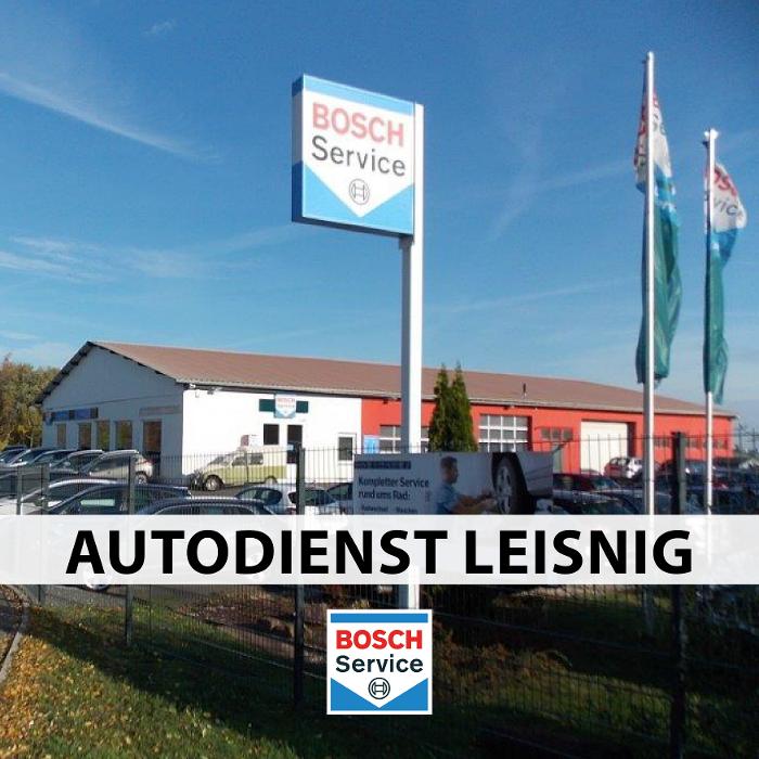 Bild zu Bosch Car Service Autodienst Leisnig GmbH in Leisnig
