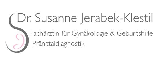 Dr. Susanne Jerabek-Klestil