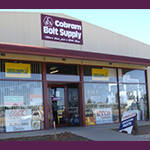 Cobram Bolt Supply