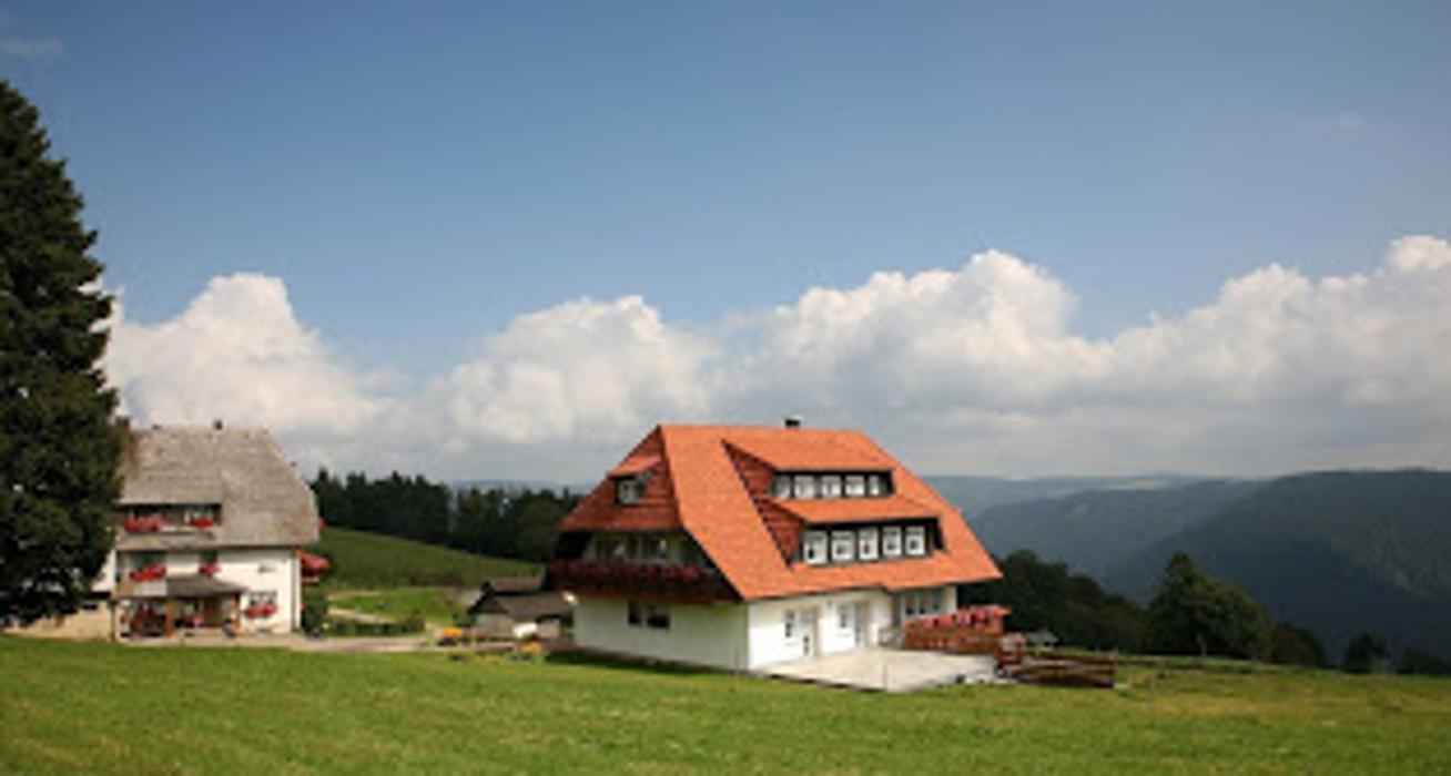 Bild zu Ferienparadies Althäuslehof in Sankt Peter im Schwarzwald
