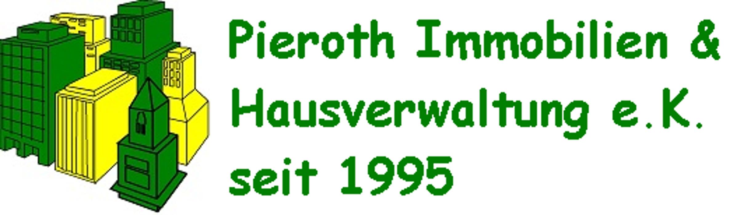 Bild zu Pieroth Immobilien & Hausverwaltung e.K. seit 1995 in Obertshausen