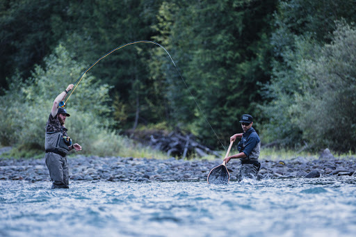 Trout Country Fishing Guides - Whistler, BC V0N 1B2 - (604)905-0088 | ShowMeLocal.com