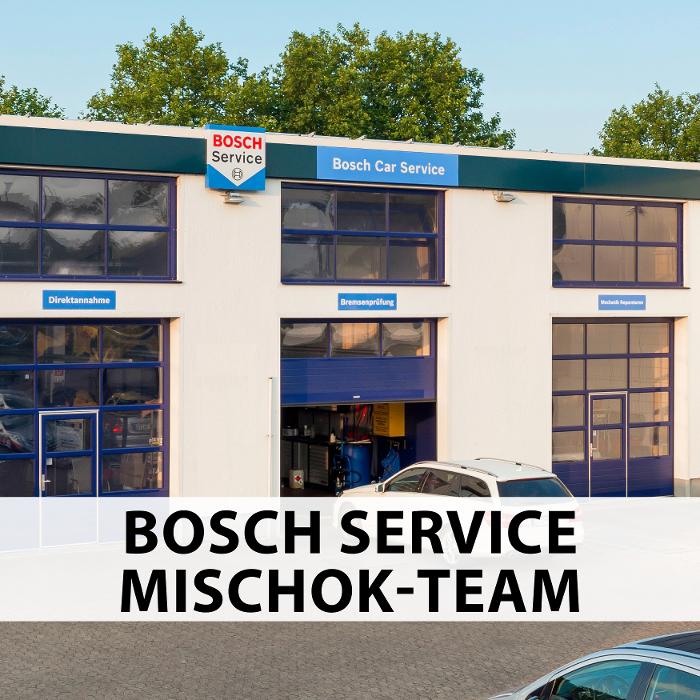 Bild zu Bosch Service Mischok-Team in Gütersloh