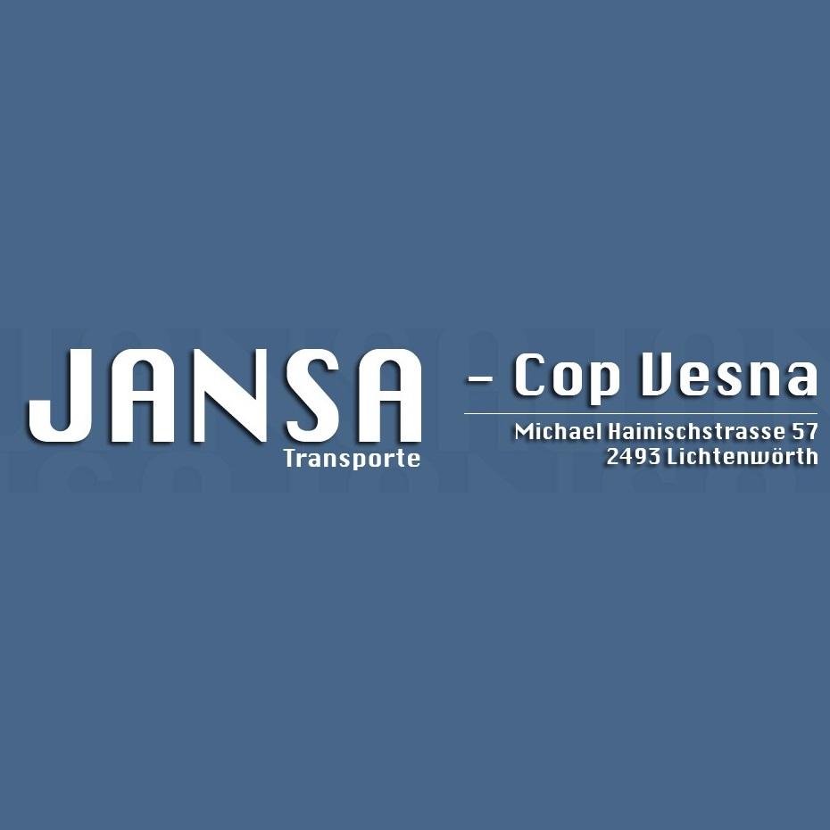 COP-JANSA Vesna