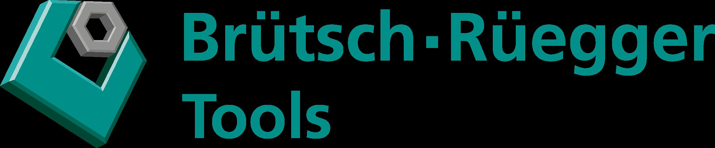 Brütsch/Rüegger Werkzeuge AG Logo