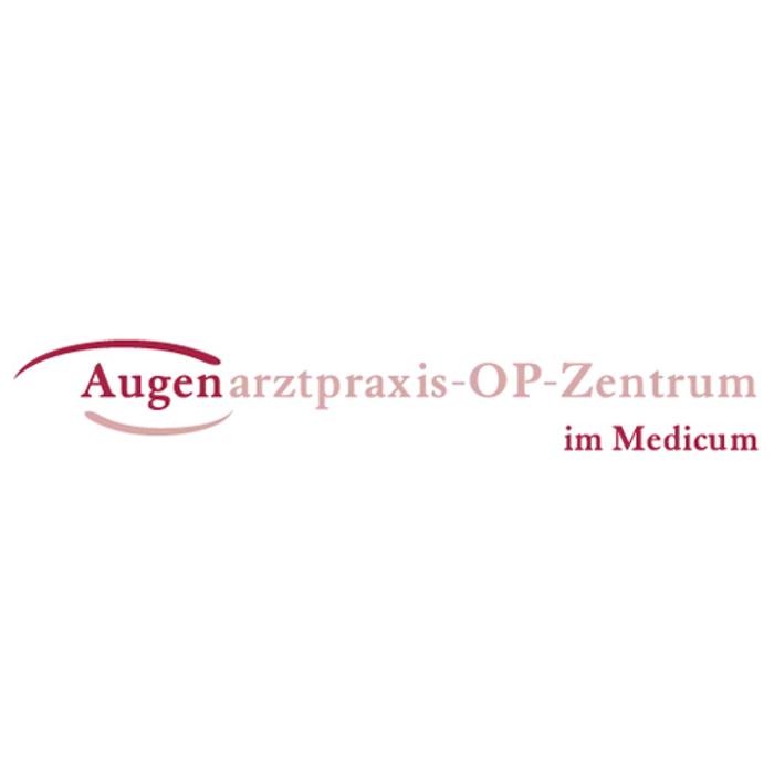 Bild zu Augen-OP-Zentrum im Medicum in Bremen