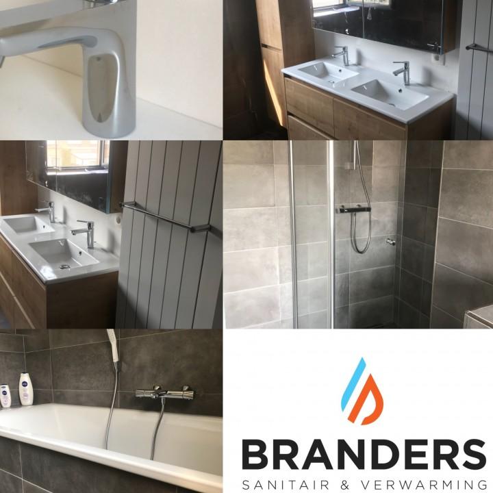 Branders Sanitair&Verwarming