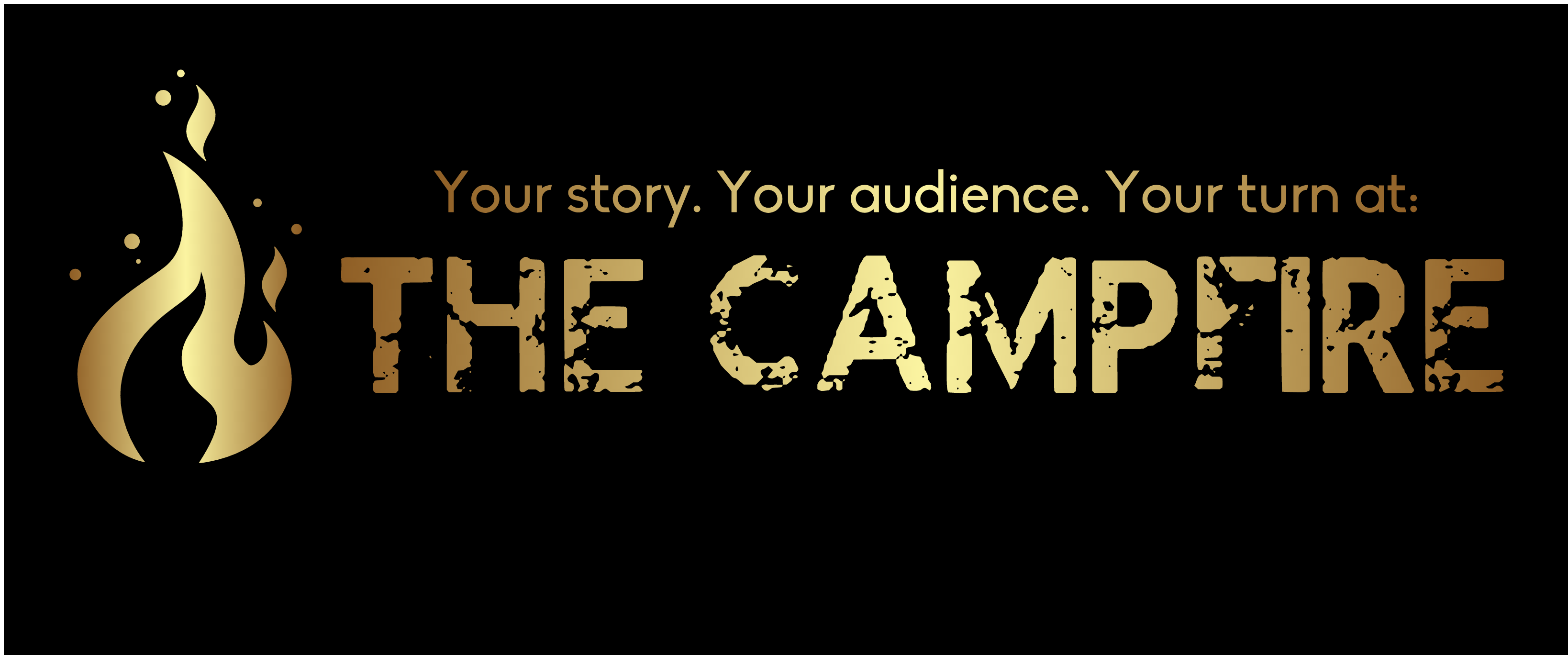 The Campfire Storytelling Collective