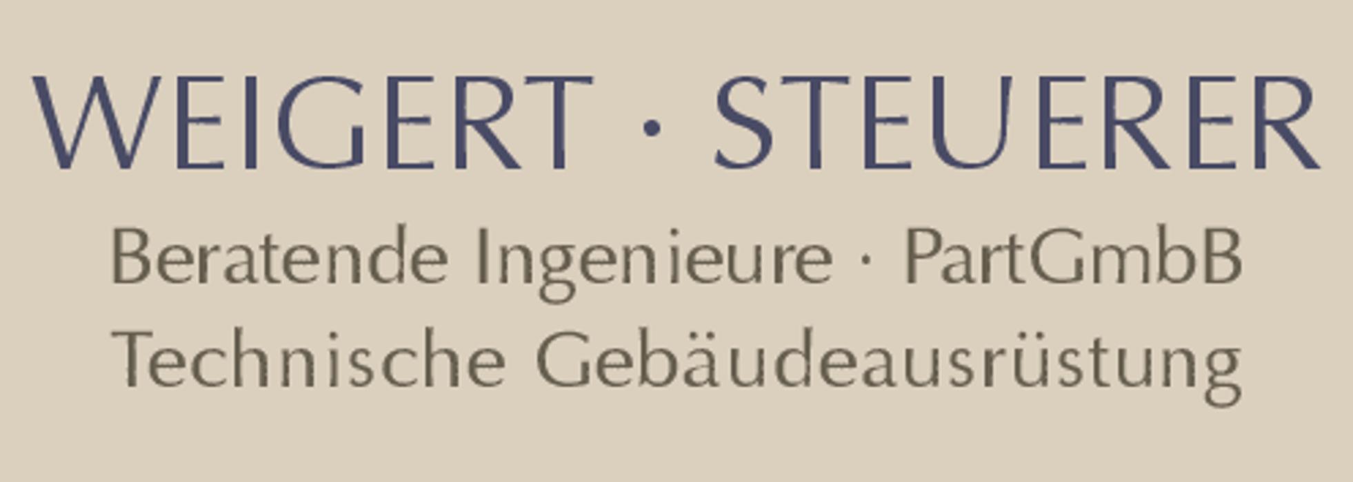 Bild zu Weigert und Steuerer Beratende Ingenieure in Augsburg