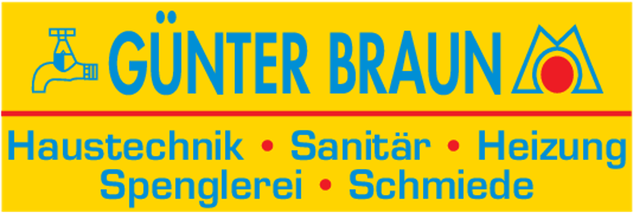 Bild zu Haustechnik Günter Braun in Aindling
