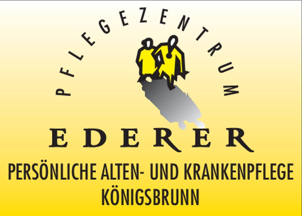 Bild zu Pflegezentrum Ederer GbR in Königsbrunn bei Augsburg