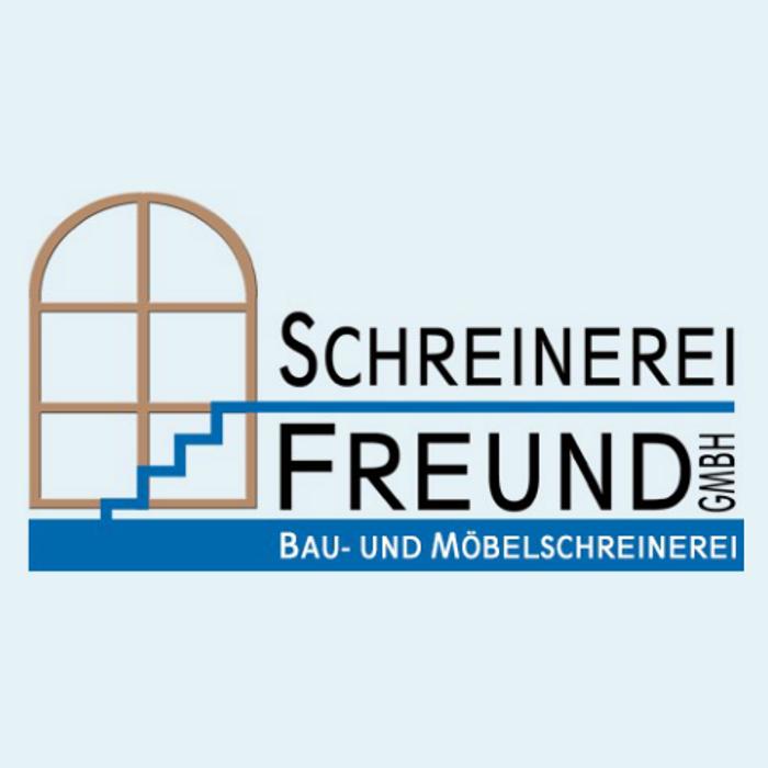 Bild zu Schreinerei Freund GmbH in Köln