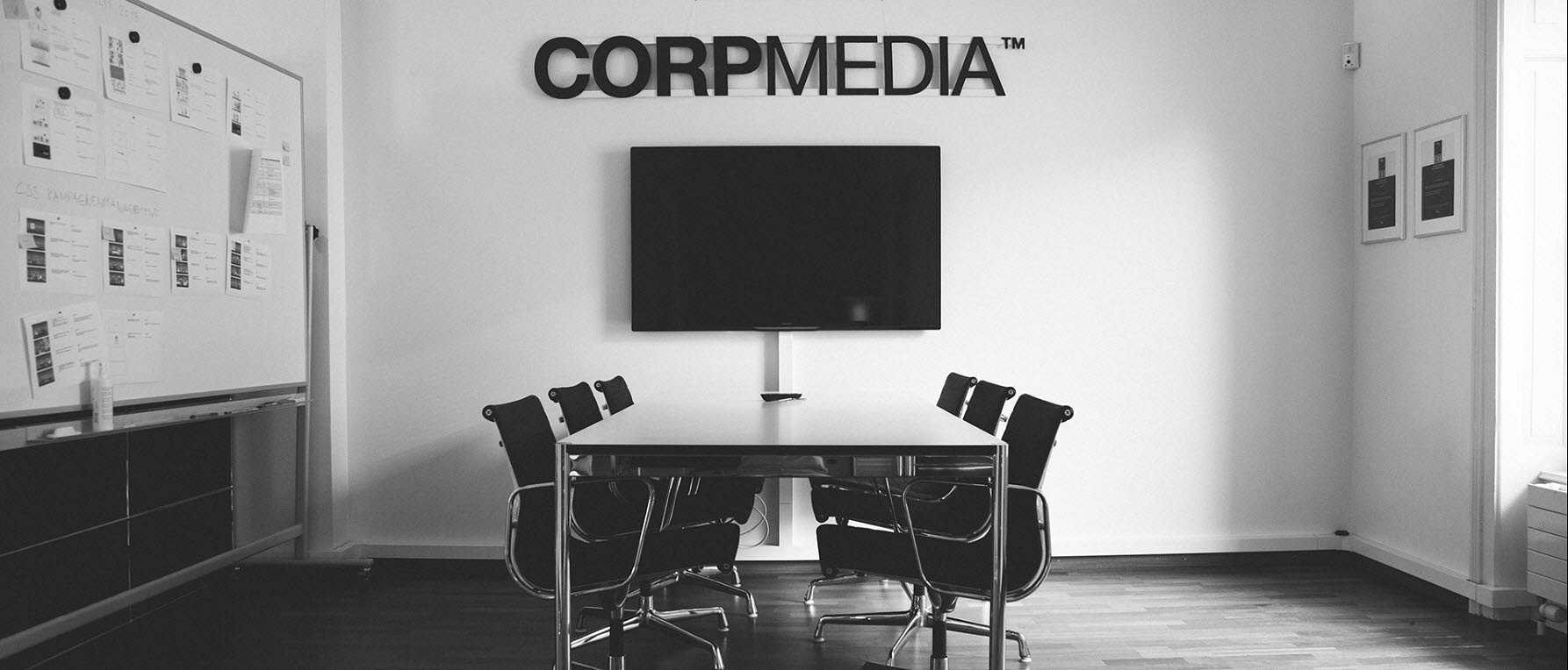 CORPMEDIA AG