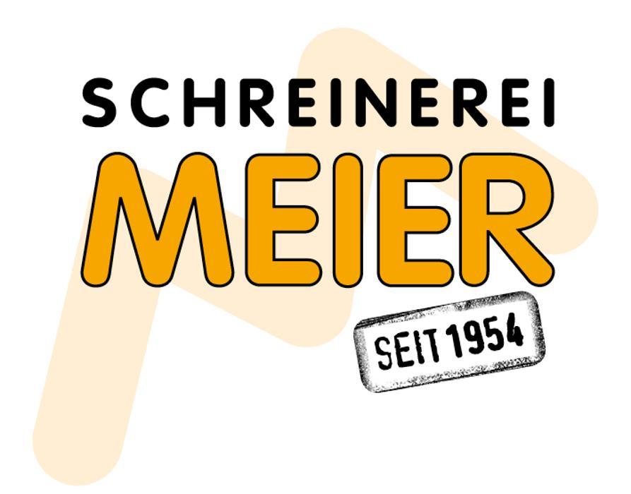 Bild zu Schreinerei Meier in Markt Erlbach