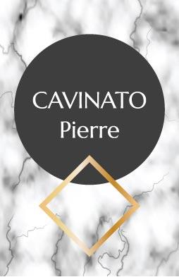 CAVINATO PIERRE