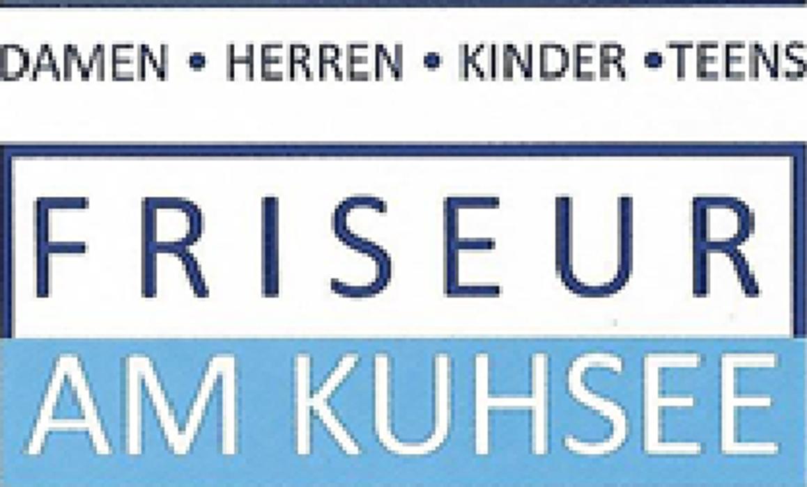 Logo von Friseur am Kuhsee