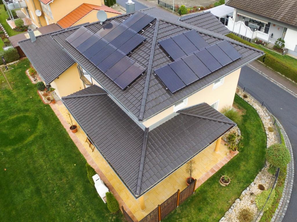 enerix Darmstadt - Photovoltaik & Stromspeicher