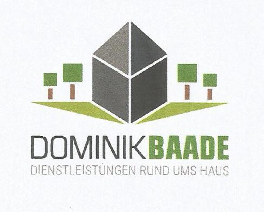 Bild zu Dominik Baade Dienstleistungen rund ums Haus in Allersberg
