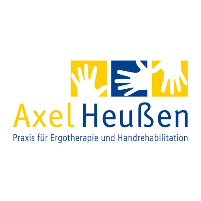 Bild zu Axel Heußen Praxis für Ergotherapie und Handrehabilitation in Köln
