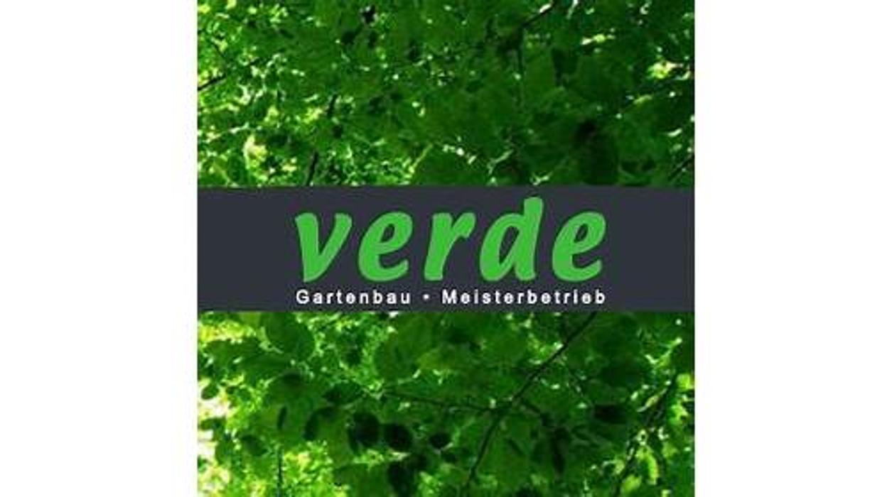 Bild zu Verde Gartenbau Meisterbetrieb in München