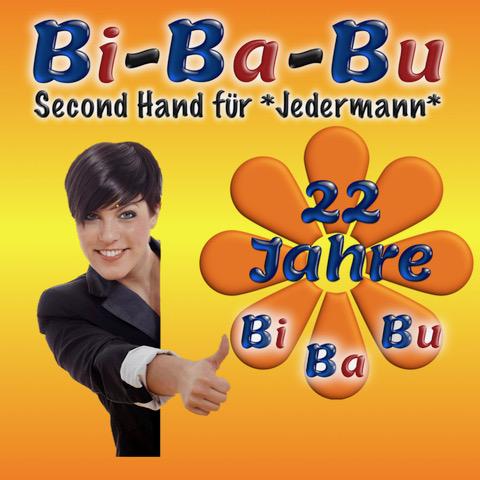 Bibabu Second Hand für