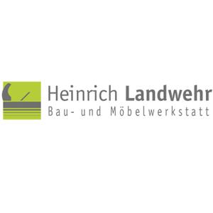 Heinrich Landwehr Bau- und Möbelwerkstatt