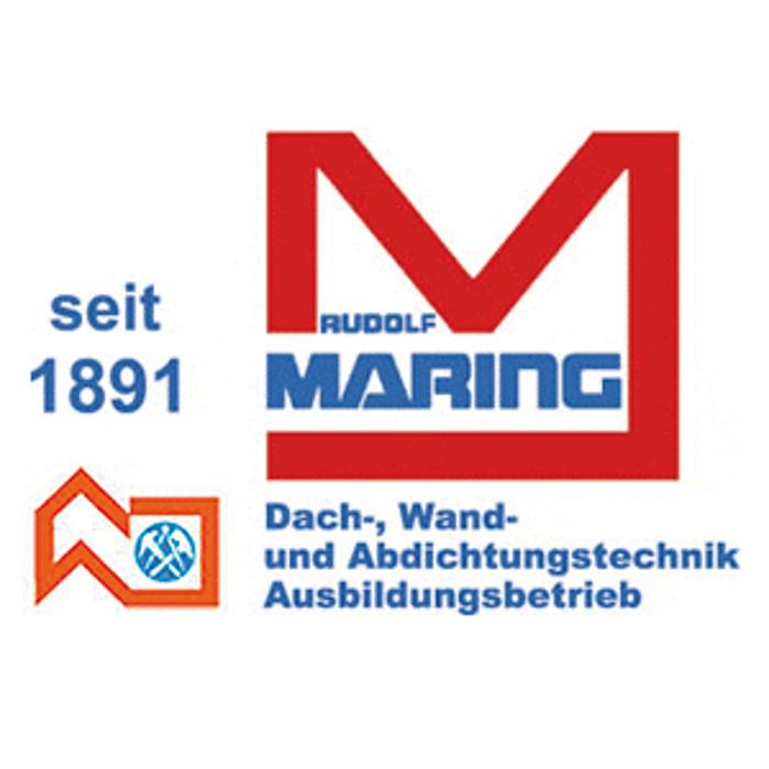 Bild zu Rudolf Maring Dachdeckerei GmbH in Braunschweig