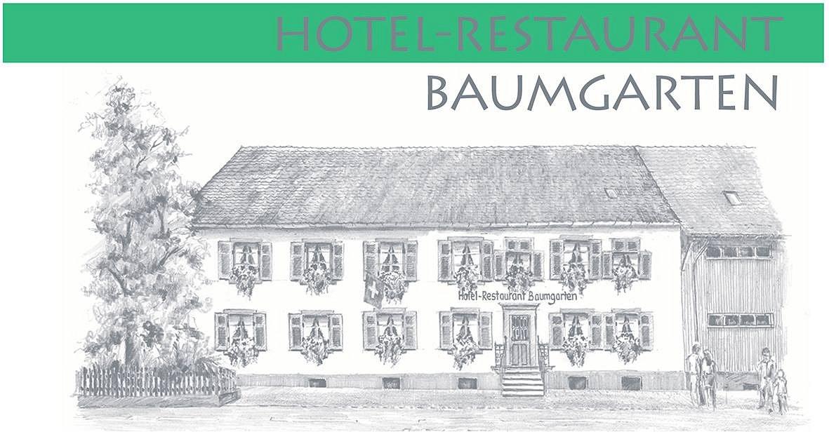 Hotel-Restaurant Baumgarten